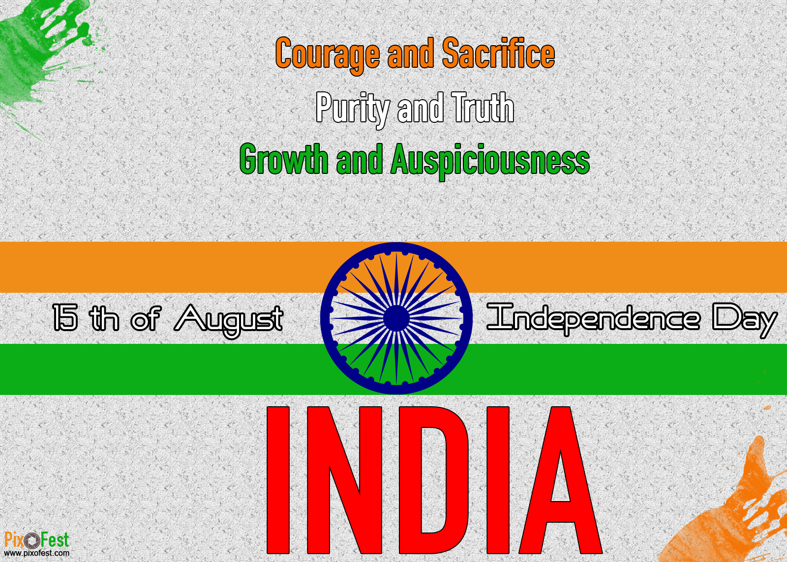 independenceday,15thaugust,independencedayindia,celebration,independence,constitution,government,country,culture,day,freedom,india,indian,republic,national,flag,nationalflag,festival,chakra,ashokchakra,26thjanuary,ashok,pixofest,bandemataram