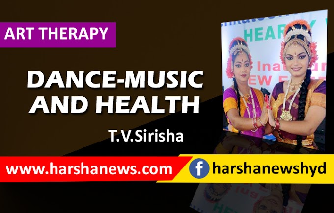 DANCE-MUSIC AND HEALTH