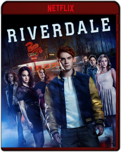 Riverdale: The Complete Fourth Season (2019-2020)