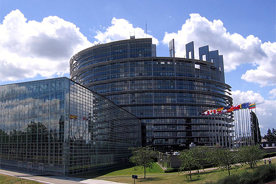 European Union: EP yet again postpones vote on Macedonia resolution