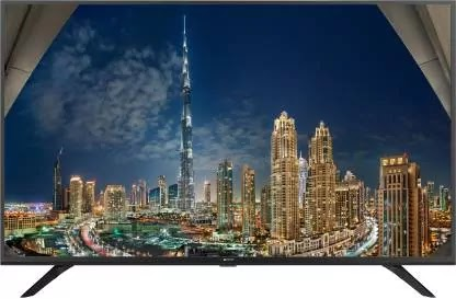Micromax 102 cm (49-inch) FHD Smart Android TV