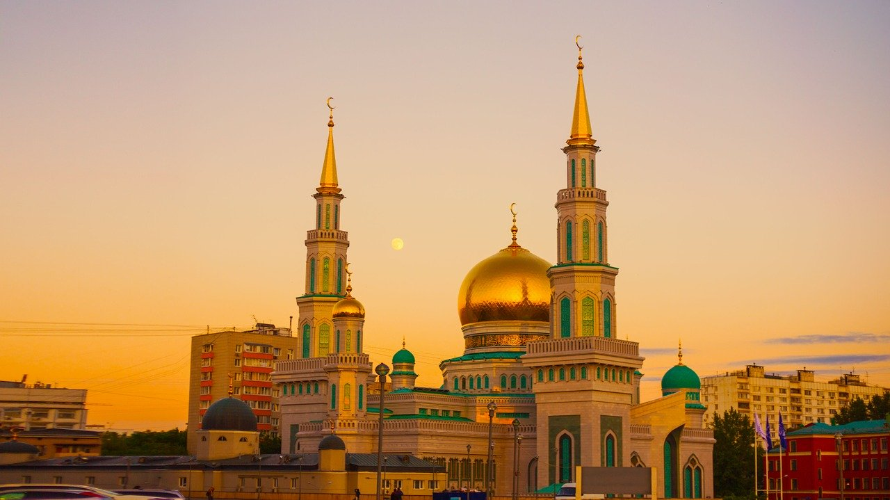 Inilah 7 Aktivitas Yang Bisa Kamu Lakukan Saat Ramadan #Dirumahaja