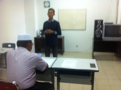 Seleksi Speech