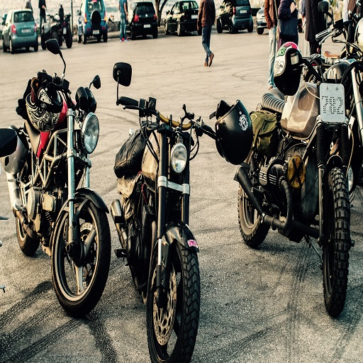 Great Tips For Motorcycle Insurance