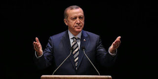 أردوغان: تركيا على وشك البدء في مشروع قناة إسطنبول