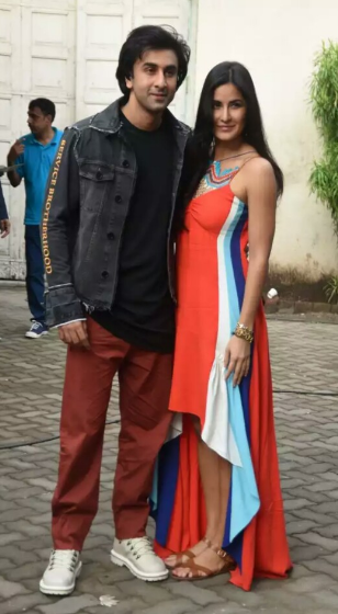Ranvir kapoor and katrina kaif movie launch 2017