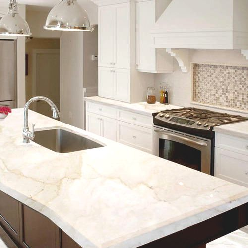 marble kitchen countertop x