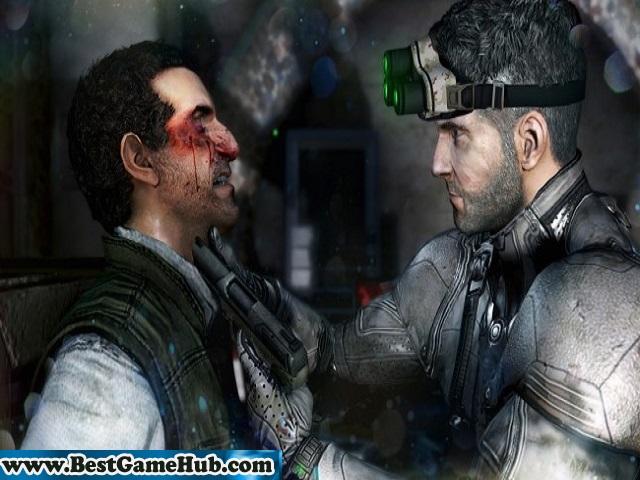 Tom Clancys Splinter Cell Blacklist Steam Games Free Download