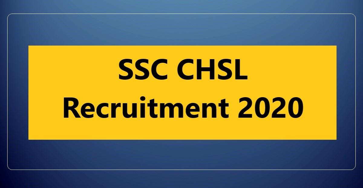 SSC-CHSL-Exam