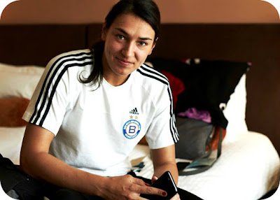 Votam Cristinea Neagu World Player 2015?