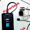 Cara Membuat Rangkaian Power Bank Rakitan dari Baterai 9 volt