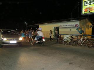 Resultado de imagem para módulo policial do Conceição, em Itabuna