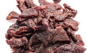 marinade for beef jerky recipes