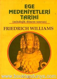 Friedrich Williams - Ege Medeniyetleri Tarihi