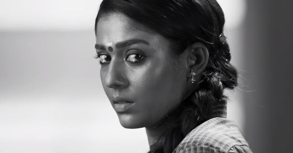 Airaa Movie Images, Wallpapers | Nayanthara Looks from Airaa