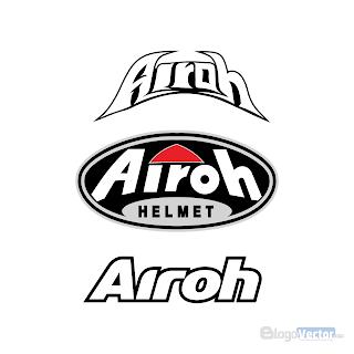 Airoh Helmets Logo vector (.cdr)