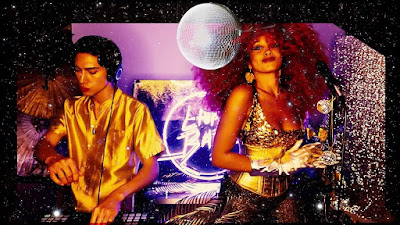 Dig Out Lion Babe's Brand Sparkling New Artful Music Video 'Frida Kahlo'!
