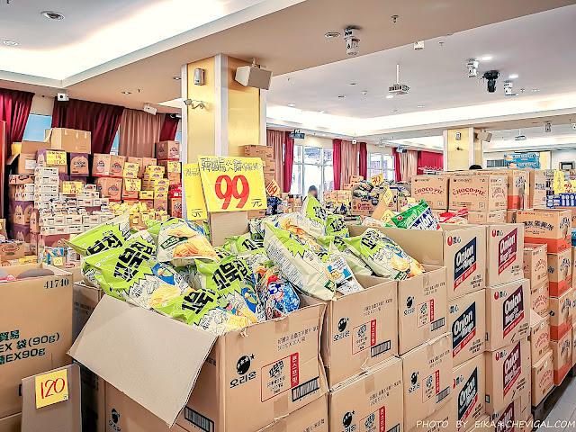 IMG 20181123 153607 - 888異國零食共和國又來到台中啦!只剩今明2天,超過百種日韓零食讓你們挑不完!