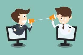 Jenis-Jenis Komunikasi Beserta Macam-Macam dan Contohnya