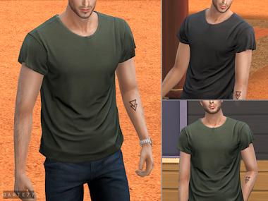 Short Sleeve T-Shirt - M