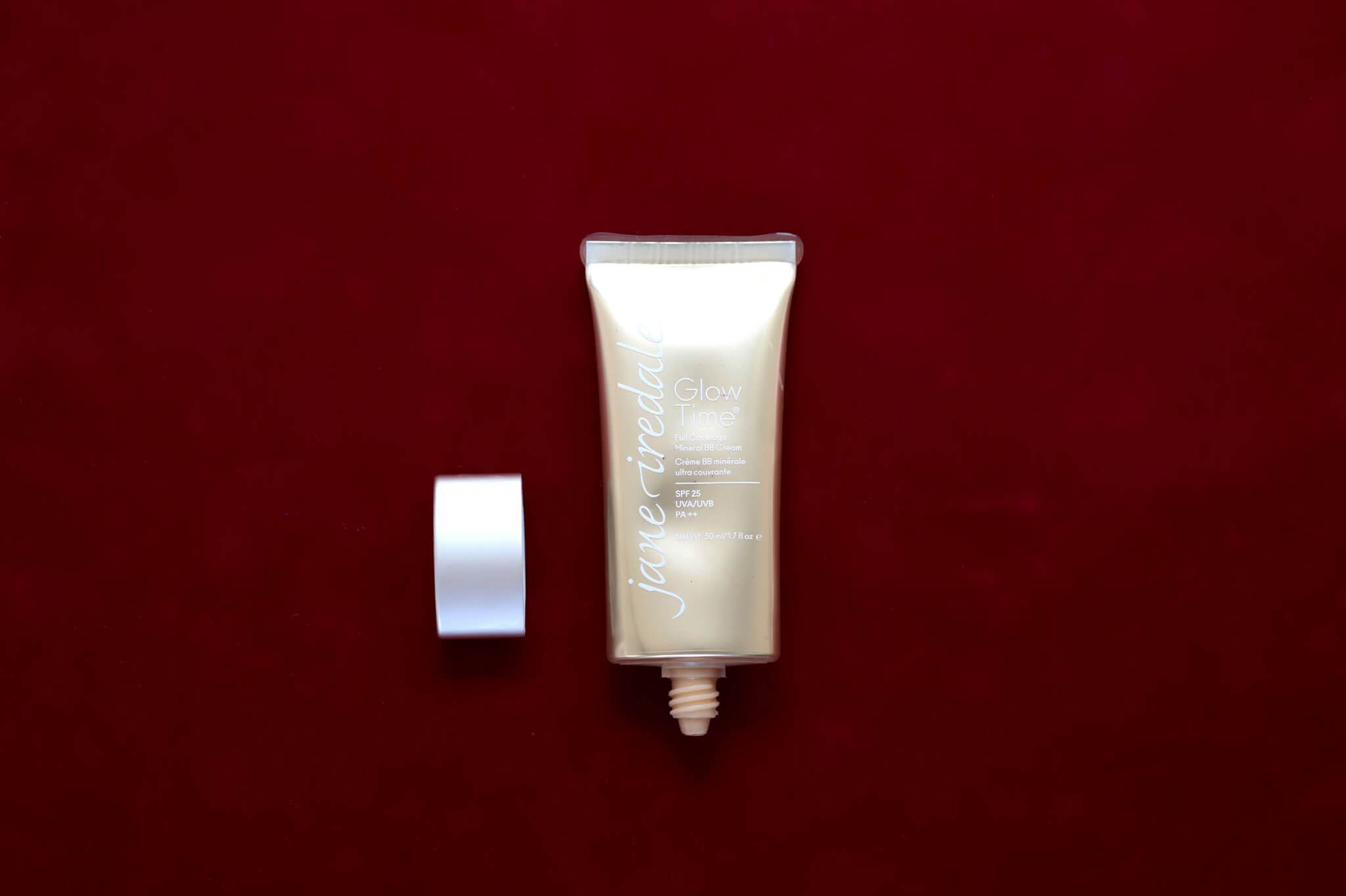Jane Iredale Glow Time Bb Creme