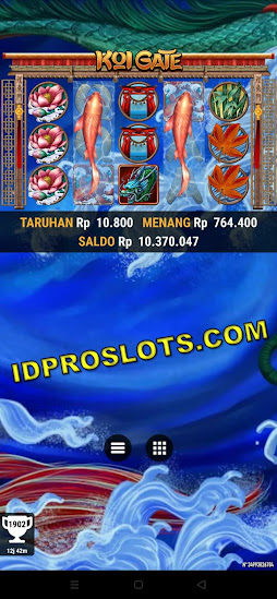 Tips Jackpot Slot Online Menggunakan Metode ID PRO SLOT !
