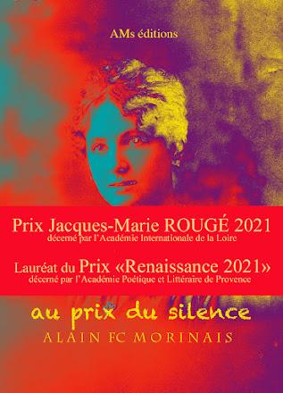 Au prix du silence - 2ème édition