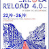 ΚΕΘΕΑ RELOAD 4.0: Η τέχνη της απεξartησης