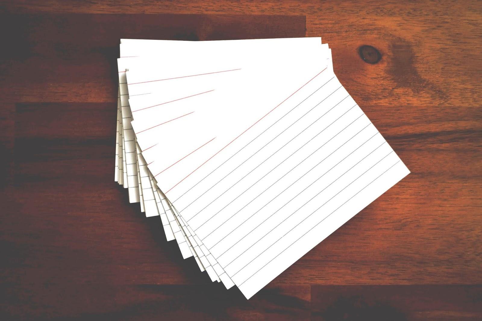 कागज कैसे बनाया जाता है?