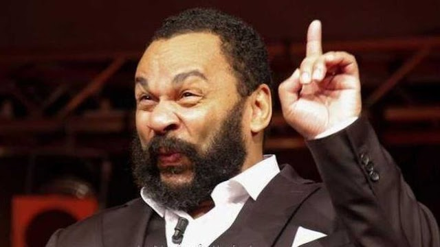 (Fun) On peut regarder un spectacle de Dieudonne