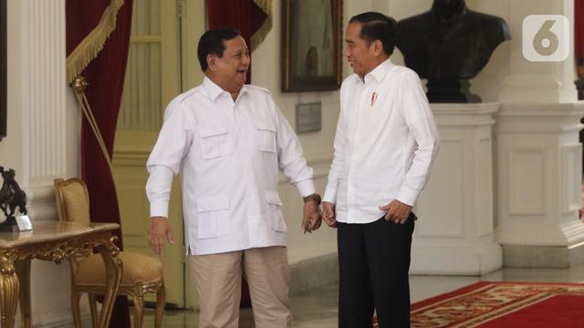 Tak Cocok Gantikan Wiranto, Prabowo Disarankan Menjadi Dewan Pertimbangan Presiden