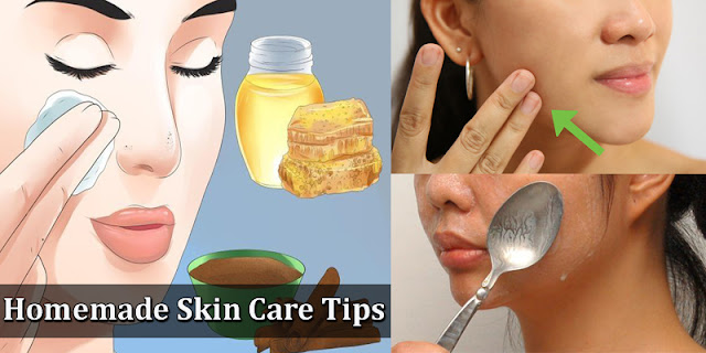 How To Get Fair Skin Within A Days, Checkout Best Beauty Skin Care!