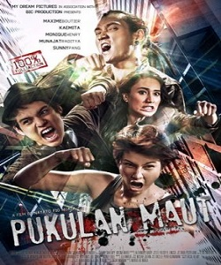 Download film Pukulan Maut (2014) DVDRip Gratis