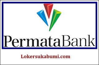 Lowongan Kerja PT Bank Permata, Tbk Sukabumi 2021