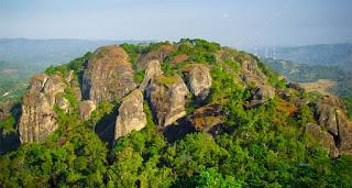 Gunung Nglanggeran, Gunung Rekomendasi Untuk Pemula dan Keluarga