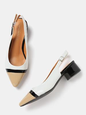 Zapatos de Vestir 2017