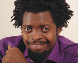 BasketMouth to Release 2 More Singles Featuring 2face & Davido Respectively