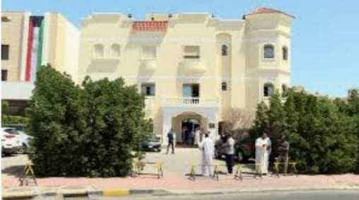 قنصلية مصر في الكويت تعلن الأسعار الجديدة للمعاملات   اعتبارا من غد الأربعاء