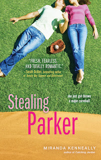 Stealing Parker 2, Miranda Kenneally