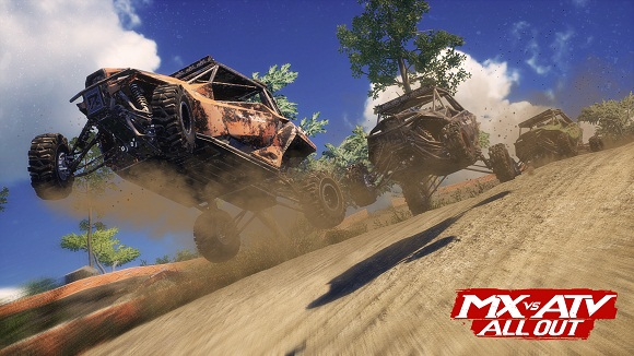 MX vs ATV All Out Repack PC Free Download Screenshot 3