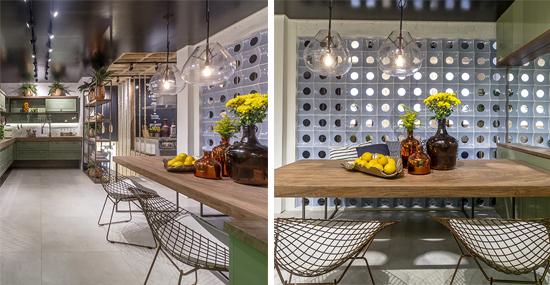 cozinha, cozinha rústica, cozinha colonial, casa cor, acasaehsua, a casa eh sua, decor, home decor