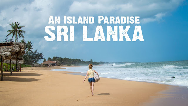 Sri Lanka on Flipboard