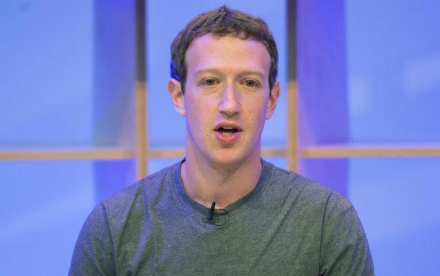 Mark Zuckerberg confirma la presencia de hackers rusos en Facebook