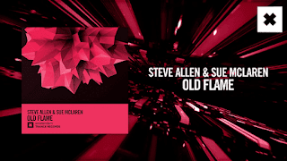 Lyrics Old Flame - Steve Allen & Sue McLaren