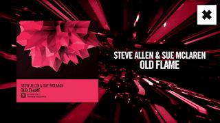 Lirik Lagu Old Flame - Steve Allen & Sue McLaren