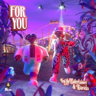 Music:Teni Ft Davido - For You
