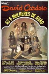 As Seis Mulheres de Adão 1982 Watch Online