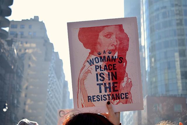 feminismodiadelamujer