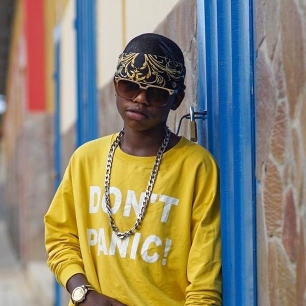 Meet Chillspot Recordz Next Big Artist Herman Who Has Just Released Zvandofarira