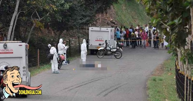 Dos venezolanas asesinaron a puñaladas a otra mujer en Colombia